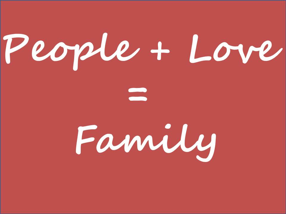 Family Meaning Images Galleries With